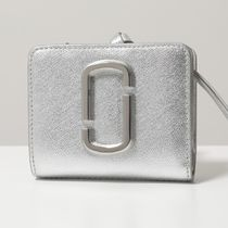 MARC JACOBS M0015327 Snapshot DTM Metallic Mini 【訳有】