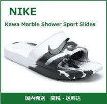 セール!【NIKE】Kawa Marble Shower Sport Slides