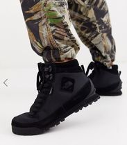オススメ!! The North Face Back-to-Berkeley boot II in black