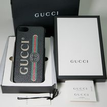 GUCCI / iPhone SE ケース