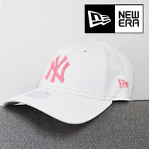*New Era* Exclusive 9forty ピンクネオンNY【送料・関税込】