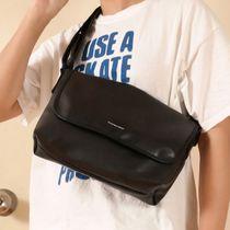 【meetmetmeet】韓国発★ travel cross bag BLACK