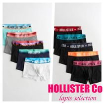 【HOLLISTER Co】Classic Trunk