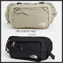 THE NORTH FACE*Bozer IIバムバッグ*Beige*Black*送料込