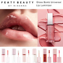 【FENTY BEAUTY】Gloss Bomb Universal リップ ルミナイザー☆
