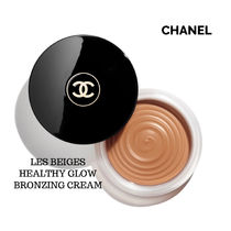 新作★CHANEL★LE BEIGES Healthy Glow Bronzing Cream