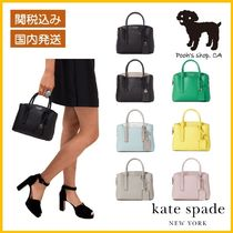 【Kate Spade】margaux mini satchel 2wayバッグ◆国内発送◆