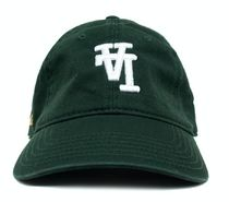 GREEN【在庫あり】UNIFORM STUDIOS LA CUSTOM DAD HAT