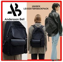 ☆ANDERSSON BELL☆LEICESTER BACKPACK☆レスターバックパック