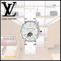 《Louis Vuitton》TAMBOUR MOON STAR 28 MY LV TAMBOUR
