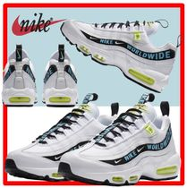 ★人気★Nike★AIR MAX 95 SE★25-29cm★WORLD WIDE PACK