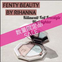 【FENTY BEAUTY】Killawatt Foil Freestyle Highlighter