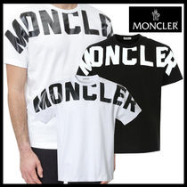 【MONCLER】モンクレール ビッグロゴ Tシャツ