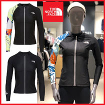 THE NORTH FACE☆W'S SURF-MORE ZIP UP_NJ5JL32