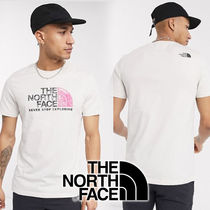 *THE NORTH FACE* Rust 2 Tシャツ【送料・関税込】