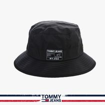[20SS][TOMMY JEANS] ナイロンTJロゴバケットハット 2カラー