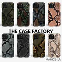 THE CASE FACTORY IPHONE 11PRO ケース 8色
