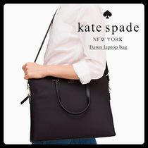 Kate Spade★ラップトップバッグ15インチPCケースA4トートバッグ