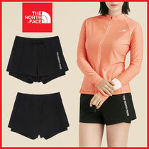 THE NORTH FACE★W'S PROTECT OCEAN SHORTS_NS6NL30
