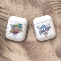★Purple Ocean★ Summer Edition AirPods 1、2ケース 全2種