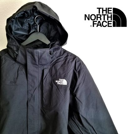 【The North Face】3wayアウタージャケット LONEPEAK TRICLIMATE