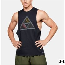 UNDER ARMOUR★PROJECT ROCK MANA TANK