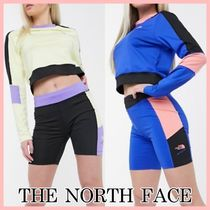 THE NORTH FACE Extreme 長袖Tシャツ&ショーツ セットアップ