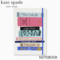 【kate spade】XL CLASSIC NOTEBOOK【国内配送】