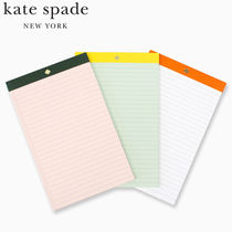 【kate spade】COLORBLOCK TO-DO LIST PAD SET【国内配送】