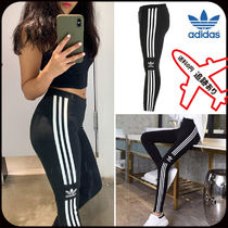 【Adidas】ORIGINALS☆ アディダスTRFタイツTREFOIL TIGHT