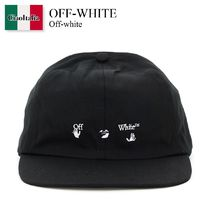 Off-white キャップ