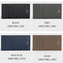 [CELINE]ZIPPED COMPACT CARD HOLDER 10B673BEL 4カラー