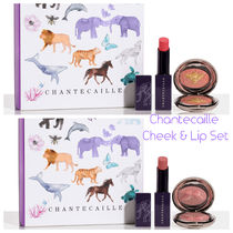 CHANTECAILLE☆Cheek and Lip Duo(全2種類)