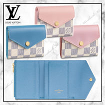 ◆Louis Vuitton 20PF 最新作◆ダミエZOE ウォレット◆3色展開