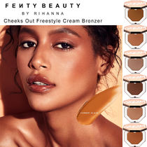 【FENTY BEAUTY】Cheeks Out Freestyle Cream Bronzer チーク☆