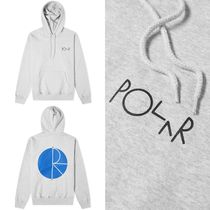 [Polar Skate Co.] FILL LOGO HOODY 送料関税無料