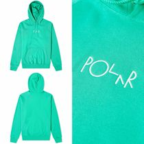 [Polar Skate Co.] DEFAULT HOODY 送料関税無料