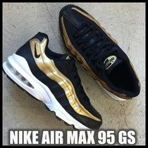 大人もOK !NIKE☆AIR MAX 95 GS