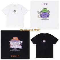 ★CARHARTT WIP★S/S Everything Is Awful T-Shirt 半袖Tシャツ