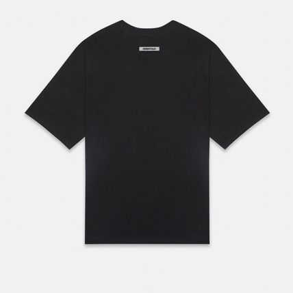 FEAR OF GOD Tシャツ・カットソー Essentials 半袖 Tシャツ a-31(4)