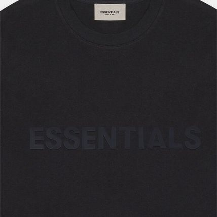 FEAR OF GOD Tシャツ・カットソー Essentials 半袖 Tシャツ a-31(5)