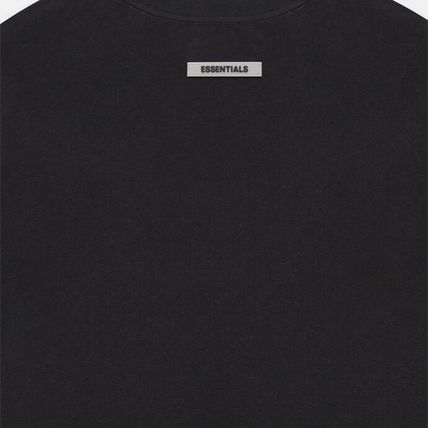 FEAR OF GOD Tシャツ・カットソー Essentials 半袖 Tシャツ a-31(6)