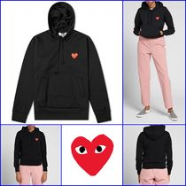 [COMME DES GARCONS] PLAY WOMEN'S HOODY (送料関税込み)