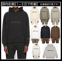Essentials パーカー b-21