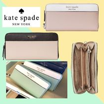kate spade☆large continental wallet 長財布 ☆送料込