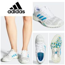 【Adidas】●ゴルフシューズ●CODECHAOS PRIMEBLUE GOLF SHOES