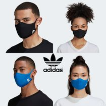 adidas FACE MASK COVER 3-PACKフェイスマスク 3枚入