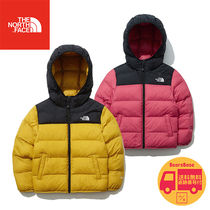 THE NORTH FACE K'S COLOR T-BALL NUPTSE HOODIE BBM1300 追跡付