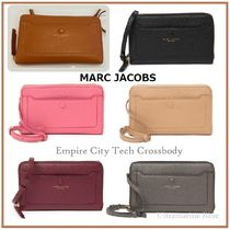 MARC JACOBS☆Empire City Tech Crossbody☆