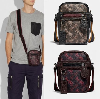 Coach ◆ 88325 Dylan 10 with horse and carriage print